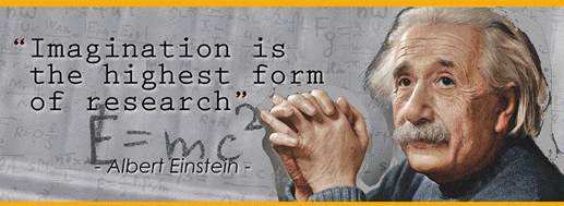 Einstein's Research